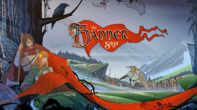 The Banner Saga wallpaper