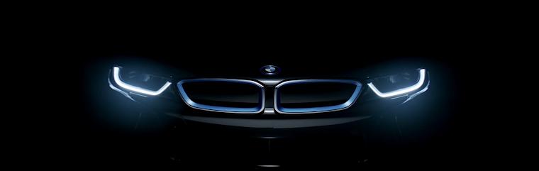 BMW-ს მეორადი ნაწილები