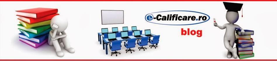 e-Calificare