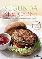 Com prefácio de Paul McCartney, livro Segunda sem Carne chega ao Brasil
