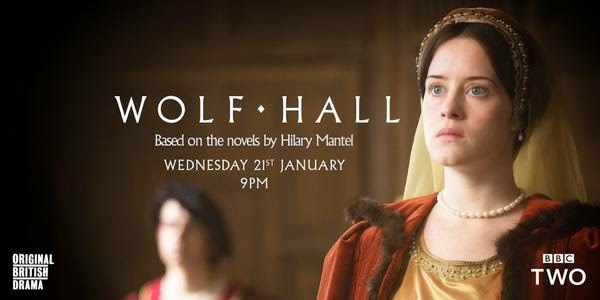 Hilary mantel wolf hall bbc