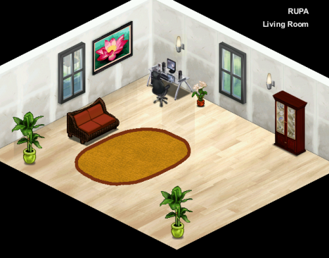 online games home decoration