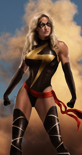 Ms.Marvel Character Review