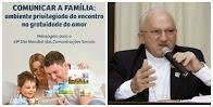 VISITA PASTORAL DO ARCEBISPO D. JAIME A NOVA CRUZ
