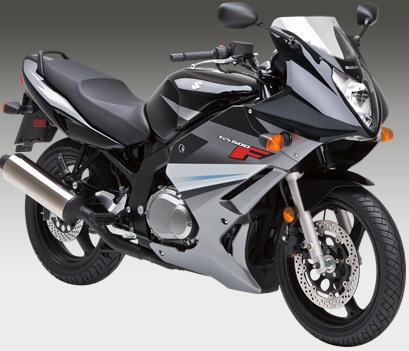 2009 Suzuki GS500F | Motorcycles and Ninja 250