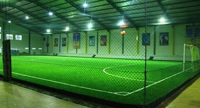 Siapa sangka bisnis menyewakan lahan atau lapangan khusus untuk bermain futsal ini dapat m Bisnis Sewa Lapangan Futsal Untung Menggiurkan Hingga 30 Juta Perbulan
