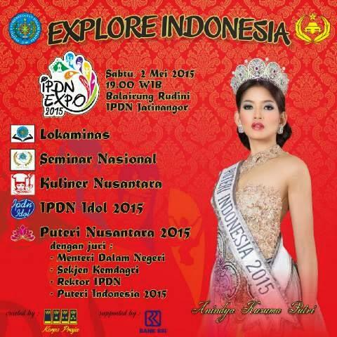 IPDN EXPO 2016