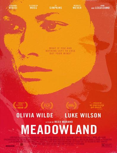 Ver Meadowland (Dentro del dolor) (2015) Online