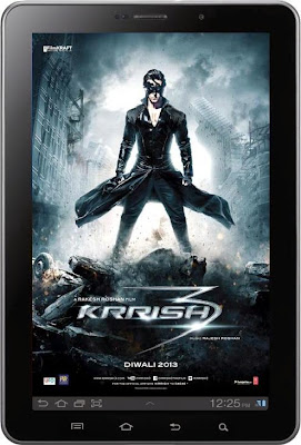 krrish-3-ringtones