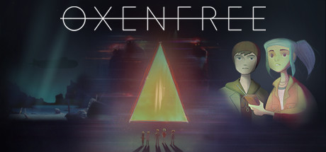 Oxenfree PC Game Free Download