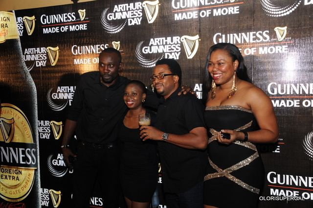 business info on arthur guiness The daily edge uses arthur's day axed: guinness confirms will perform in secret gigs as part of guinness amplify – in which the company says it will.