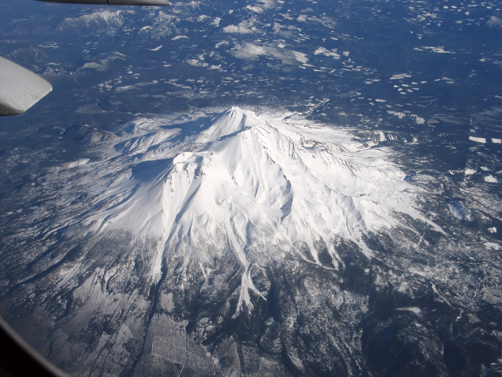 Mount Shasta California Mount Shasta ca Picture Mount