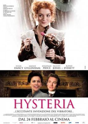 Poster de Hysteria