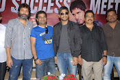 Allu Arjun's Julayi Movie Success Meet Photos-thumbnail-2