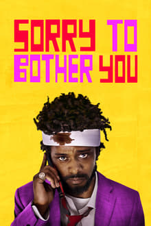 Watch Sorry to Bother You Online Free in HD