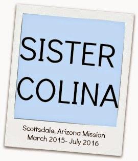 Sister Colina