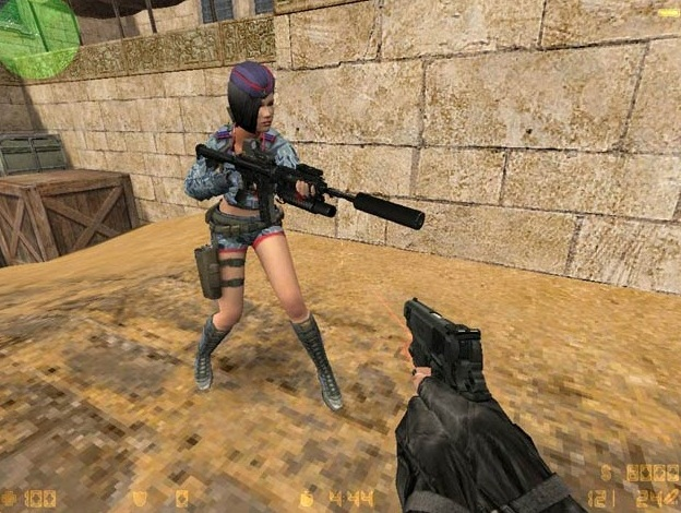 counter strike online game free download