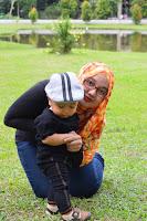 Mengurangi Rasa Gatal Pasca Operasi Sesar