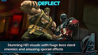 Avengers Initiative v3.0 for iPhone/iPad