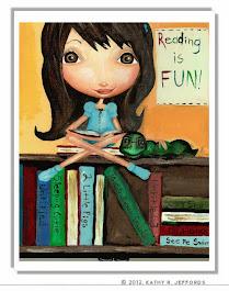 Ler é divertido