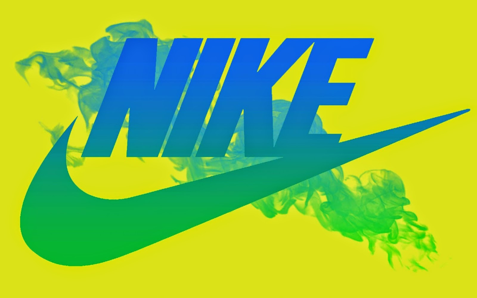 Wallpapers For Cool Blue Nike Logo Wallpaper