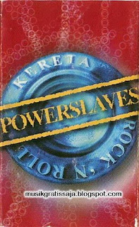 Powerslaves - Kereta Rock N Roll