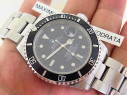 ROLEX SUBMARINER DATE - ROLEX 16610 - SERIE A YEAR 2000 - GOOD CONDITION - FULLSET BOX AND PAPERS