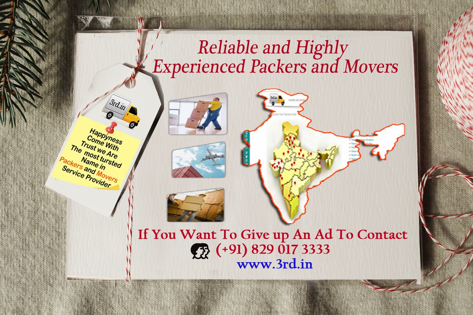 Save Lots of Moving Expenses from 10 ways |  Top 3 packers movers india | 3rd.in