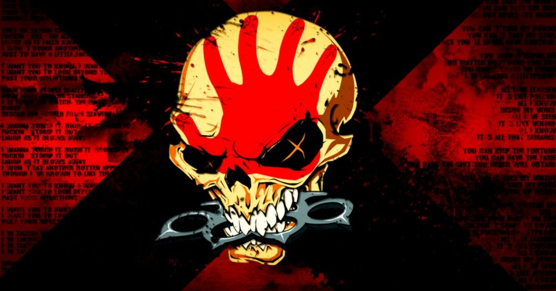 five finger death punch wallpaper photo wallpapers