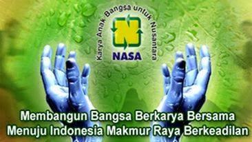 Nasa organik