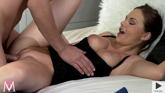 Tina Kay - Other Plans (MomXXX)