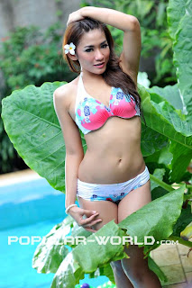 hot Harazchika Dewi for Popular Magazine, May 2012 (Part 2)