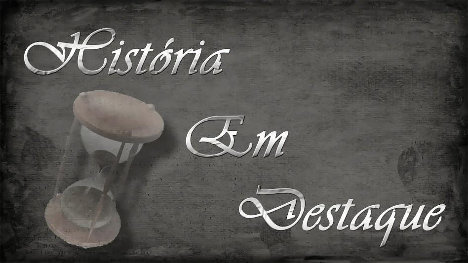 História em Destaque -  Trespa
