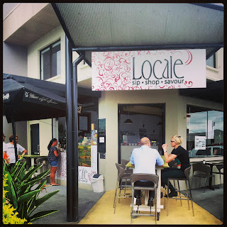 Locale cafe newstead furniture stores brisbane