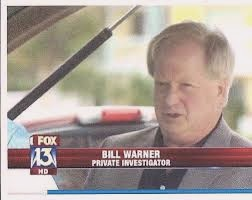 FOX NEWS: Sarasota Private Investigator Bill Warner SHUT DOWN JIHAD WEBSITES""
