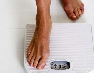 Cara Menurunkan Berat Badan Dengan Cepat dan Terbukti