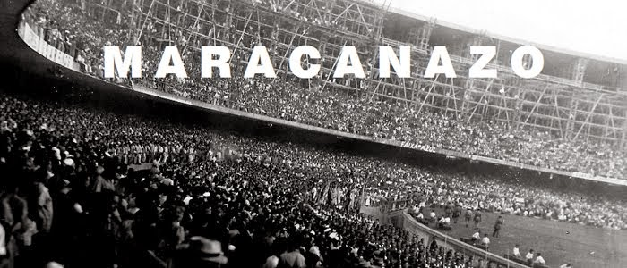 Maracanazo. Il diario dei Mondiali 2014