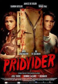Fridge - Pridyider