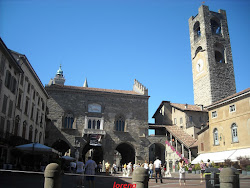 Bergamo Alta