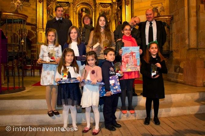 http://ssantabenavente.blogspot.com.es/2014/03/viii-certamen-premios.html