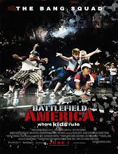 Battlefield America (2012) [Latino]