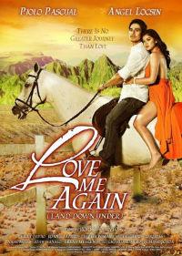Love Me Again / Land Down Under