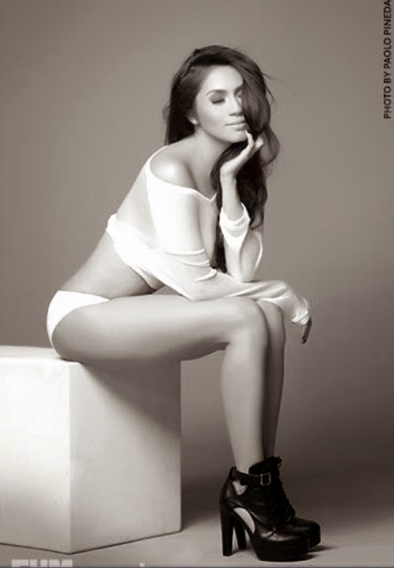 Diana Zubiri Nude Photos 21