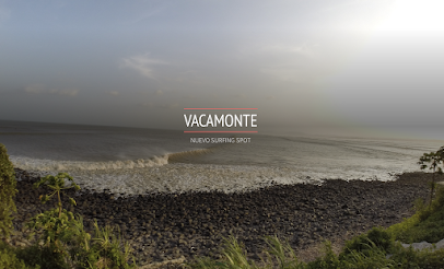VACAMONTE SURF SPOT