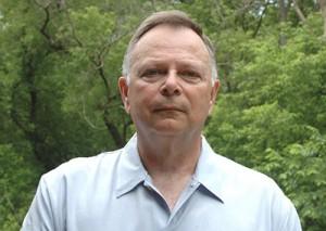 Dr. Dick Detert