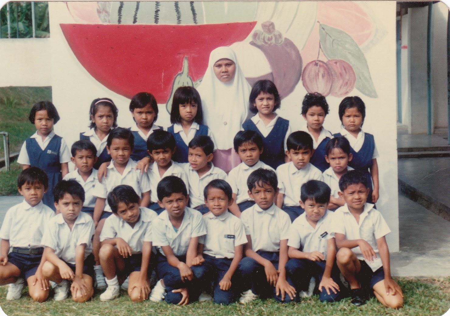 SK Felda Lurah Bilut, Pahang