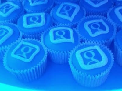 google partners cupcakes
