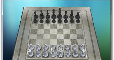 Download Microsoft Chess Titans for Windows 10 (8, XP)