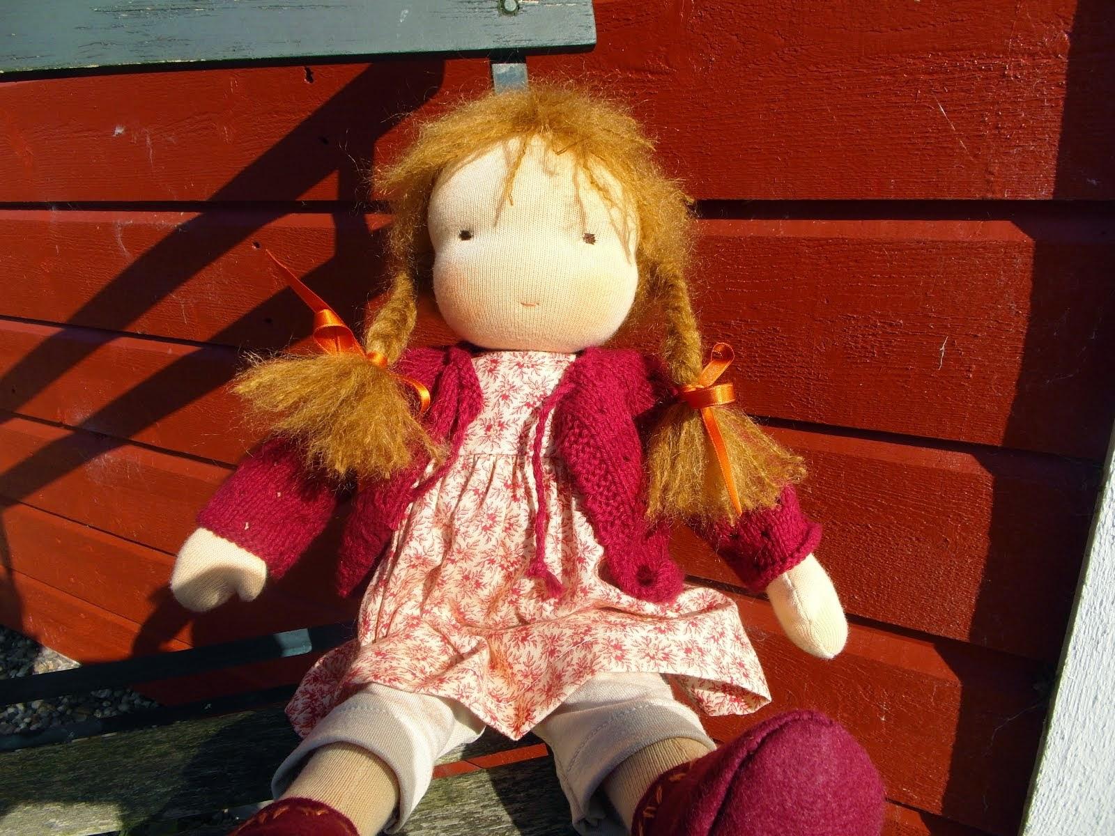 pop 40 cm/doll 15 inch