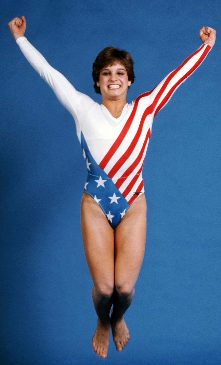 mary lou retton Mary lou retton sat on the board of usa gymnastics for eight years and she revealed in an exclusive interview with access live that the information that she and other board members were given about larry nassar didn't paint the full picture.